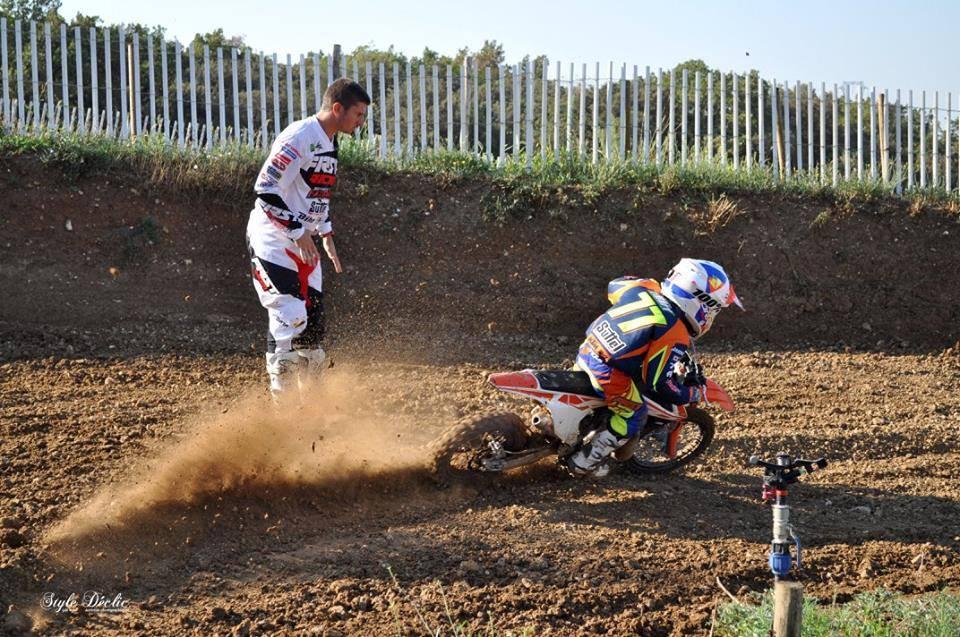 motocross vaucluse